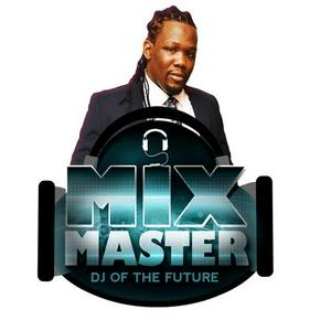 MixMasterDeonMusic