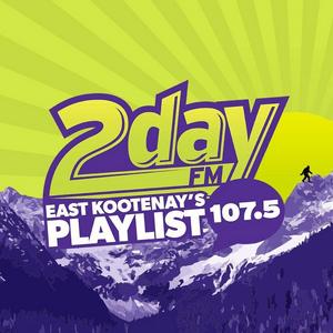 Radio 107.5 2day FM
