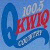 KWIQ-FM - Q-Country 100.5 FM