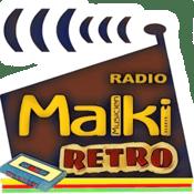 Radio MALKI RETRO - Radio Pop, Rock & Latino