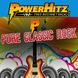 Radio Powerhitz.com - Pure Classic Rock