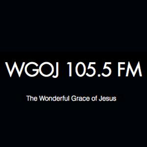 Radio WGOJ - The Wonderful Grace of Jesus 105.5 FM