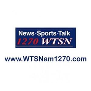 Radio WTSN - AM 1270