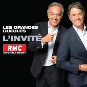 Podcast RMC - L'invité des GG