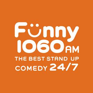 Radio Funny 1060AM