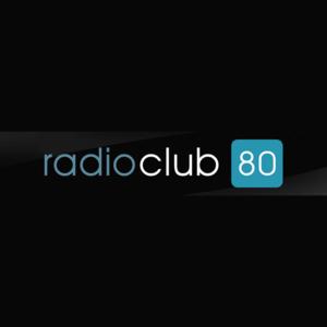Radio radioclub 80