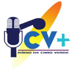 Radio RCV+ - Rádio de Cabo Verde Jovem