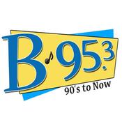 Radio WKDB - The B 95.3 FM