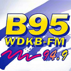 Radio WDKB - B95 94.9 FM