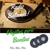 Radio Radio Baladas - Viejitas pero bonitas