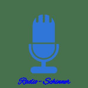 Radio radioschinner