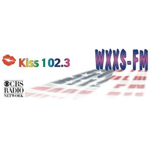 Radio WXXS - Kiss 102.3 FM
