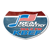 Radio KBEF - 104.5 FM