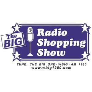 Radio WBIG - The Big One AM 1280