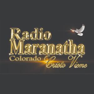 Radio Radio Maranatha Colorado