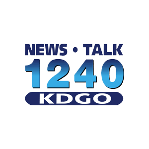 Radio KDGO - News Talk 1240 AM