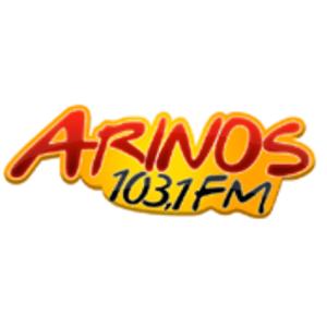 Rádio Arinos 103.1 FM - Grupo Arinos