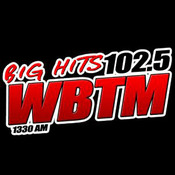 Radio WBTM - Big Hits 1330 AM