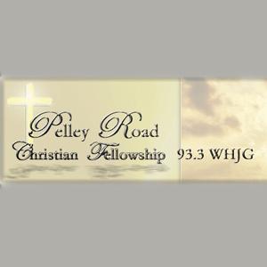 Radio WHJG-LP Pelley Road -