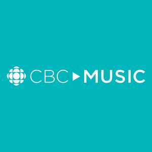 Radio CBC Music Eastern