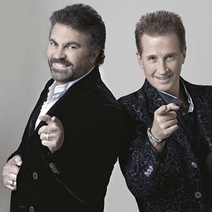 Radio Miled Music Mijares & Emmanuel