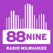 Radio WYMS - 88Nine Radio Milwaukee 89.9 FM