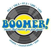 Radio Boomer 104.1 1490