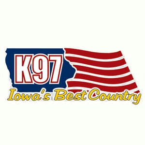 KIAQ - K-97 Proud Country 96.9 FM