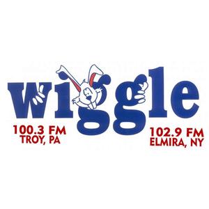 WHGL-FM - Wiggle 100.3