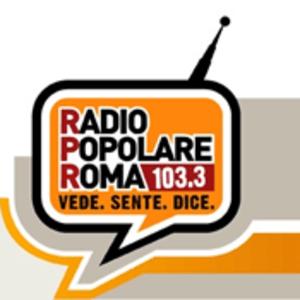 Radio Radio Popolare Roma