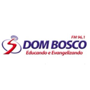 Rádio FM Dom Bosco 96.1 FM
