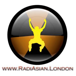 Radio RadiAsian.London