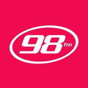 Radio Rádio 98 FM - Curitiba