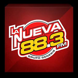 Radio WGNK - La Nueva 88.3 FM