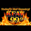 KFAV - Today's Hot Country 99.9 FM