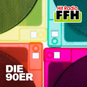 Radio FFH Die 90er
