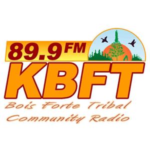 Radio KBFT - Bois Forte Tribal Community Radio