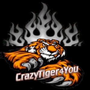 Radio CrazyTiger4You