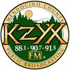 KZYX - Mendocino County's Public and Community Radio