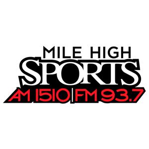 Radio KCKK - Mile High Sports - 1510 AM
