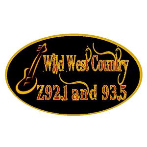 Radio KZUA 92.1 - Wild West Country