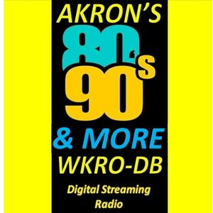 Radio WKRO-DB Akron