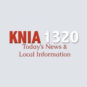 Radio KNIA - Today's News 1320 AM
