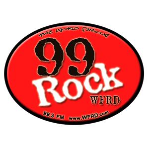 Radio WFRD - Rock 99.3 FM