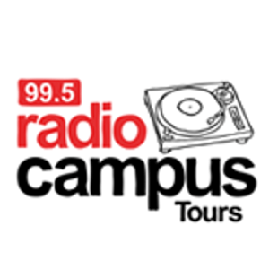 Radio Radio Campus Tours