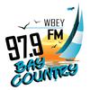 WBEY-FM - Bay Country 97.9 FM
