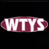 WTYS-FM - Real Country 94.1 FM
