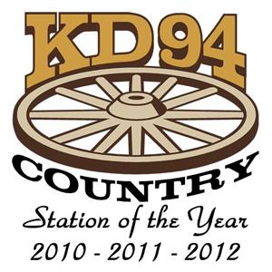 Radio KDNS - KD County 94.1 FM