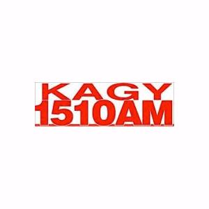 Radio KAGY - The Swamp Pop Radio Network 1510 AM