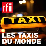 Podcast RFI - Les taxis du monde